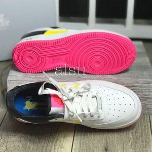 Nike Shoes - NWT Nike Air Force 1'07 MOTO WMNS